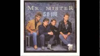Скачать Mr Mister Is It Love 12 Dance Mix