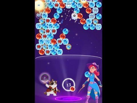 Bubble Witch 3 Saga Level 1091