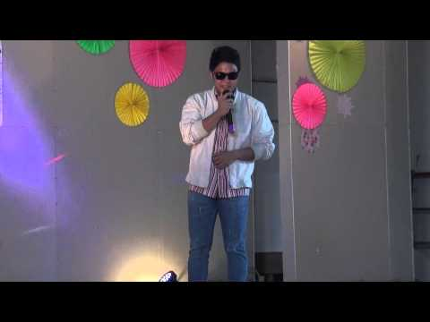 CSC Fun Show 2014  KalokAlike # 3