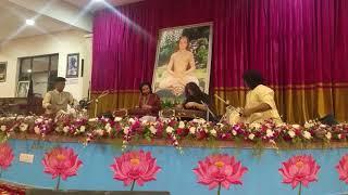Classical Indian Music at Babaji Jyoti Arma Ashram