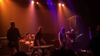 November 4 2016 Swallow The Sun (full live concert) [Gramercy Theatre, New York City]   heavymusicliveshows