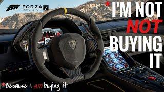 Forza Motorsport 7    My BIG U-Turn