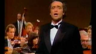 "Josep Carreras sings Walter Jurmann - ""Ninon"" [part 2 of 3]"