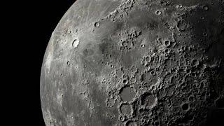 P1000 zoom test moon Nikon P1000 125x Optical zoom