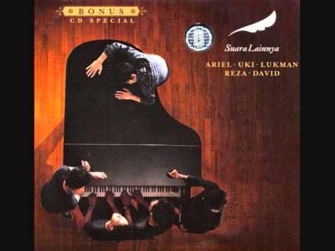 NOAH   Sendiri Lagi Official CD