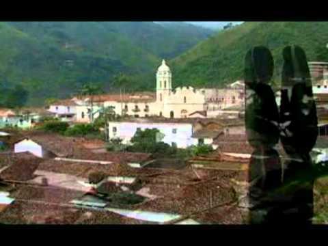 El carmen Norte de Santander (video mejorado) Videos De Viajes