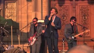 BEN L'ONCLE SOUL - FNAC Live 2014 - Hôtel de Ville de Paris, 20 Juillet