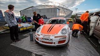 Porsche Gt3 Cup Car At Targa New Zealand [Episode 11] -- /My Life As A Rallyist