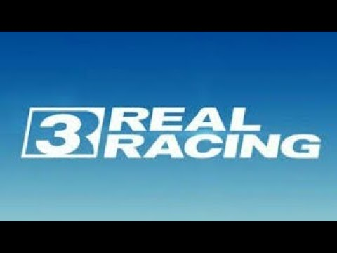 Real Racing 3 Trailer (vr.hot Wheels)