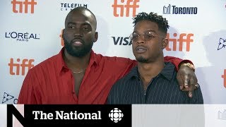 Brothers rising in Hollywood want to spotlight Canadian filmmakers of colour