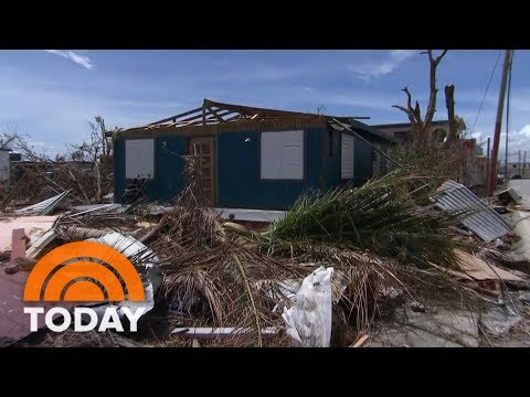 Puerto Rico's Devastation Spurs Fears Of Mass Exodus To US | TODAY