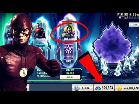 How To Play SMART Part 2! Injustice Gods Among Us 3.2! IOS/Android!