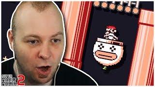 The Last Troll-Bender // Hottest of Garbage [Super Mario Maker 2]