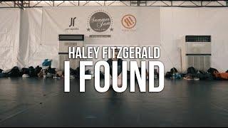 I FOUND - Amber Run | Haley Fitzgerald Choreography