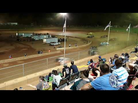 FRIENDSHIP Motor Speedway & Hicks Family Promotions Presents