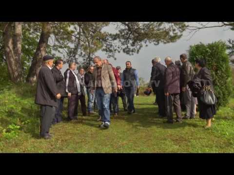 Perkujtohet heroi Adrian Krasniqi - 16.10.2016 - Klan Kosova
