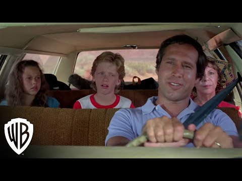 """""""CarCrash"""" - National Lampoon's Vacation: 30th Anniversary - Own It May 21st"""