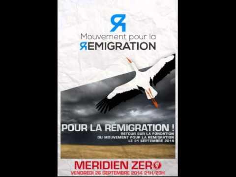 """""""POUR LA REMIGRATION !"""""""
