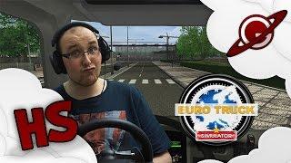 Euro Truck Simulator | La Chronique du Routier (Hors-série): L