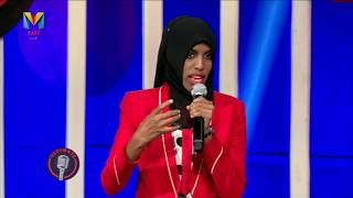 ULTIMATE COMIC | Nasra Yusuf Ahmed, Contestant No. 09! Karibu! | SEASON1