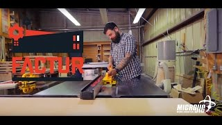 Makerspace Discovers New Way To Operate Woodworking Machinery