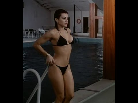 # Carmen Russo as Ski Mistress (1981)