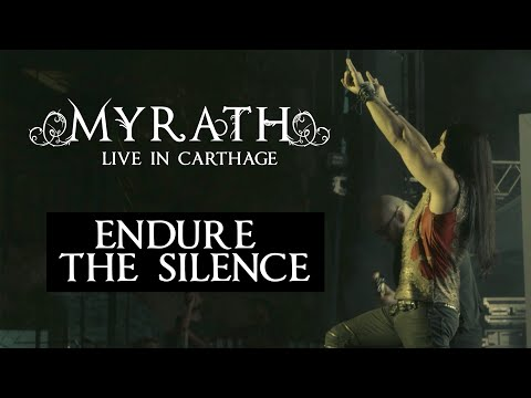 Endure The Silence (Live In Carthage)