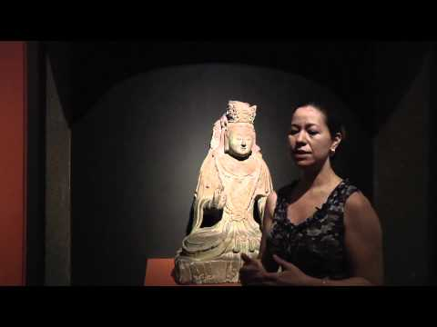 ArtStop | Chinese Cave Temple Sculpture