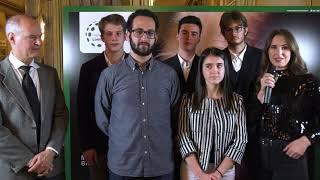 """I vincitori del Premio per le scuole: """"Da Regione un'occasione per crescere"""""""