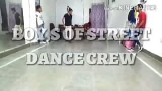 oh ho ho ho sukhbir hindi medium boys of street dance crew