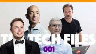 The Tech Files // Feb 4