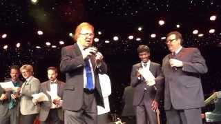 Bill Gaither Funny Moment - Colet Selwyn (Live)