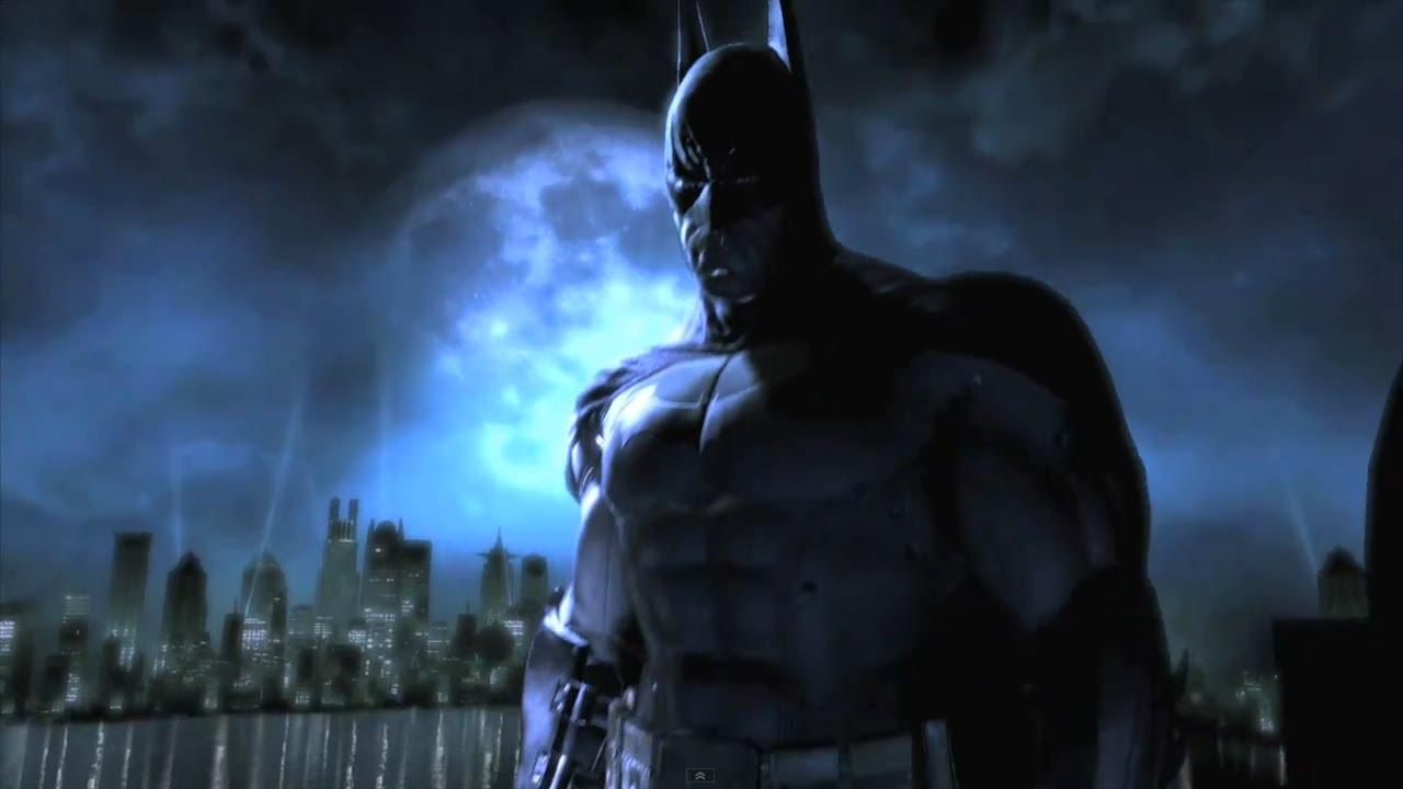 Купить Batman: Arkham Asylum GOTY (Steam) Global Version