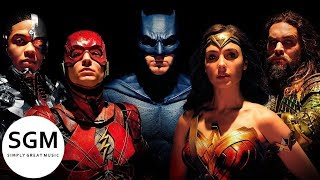 23. Come Together - Gary Clark Jr., Junkie XL (Justice League Soundtrack)