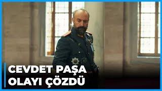 Cevdet, Camii'deki İnfaz Olayını Çözdü - Vatanım Sensin 3. Bölüm