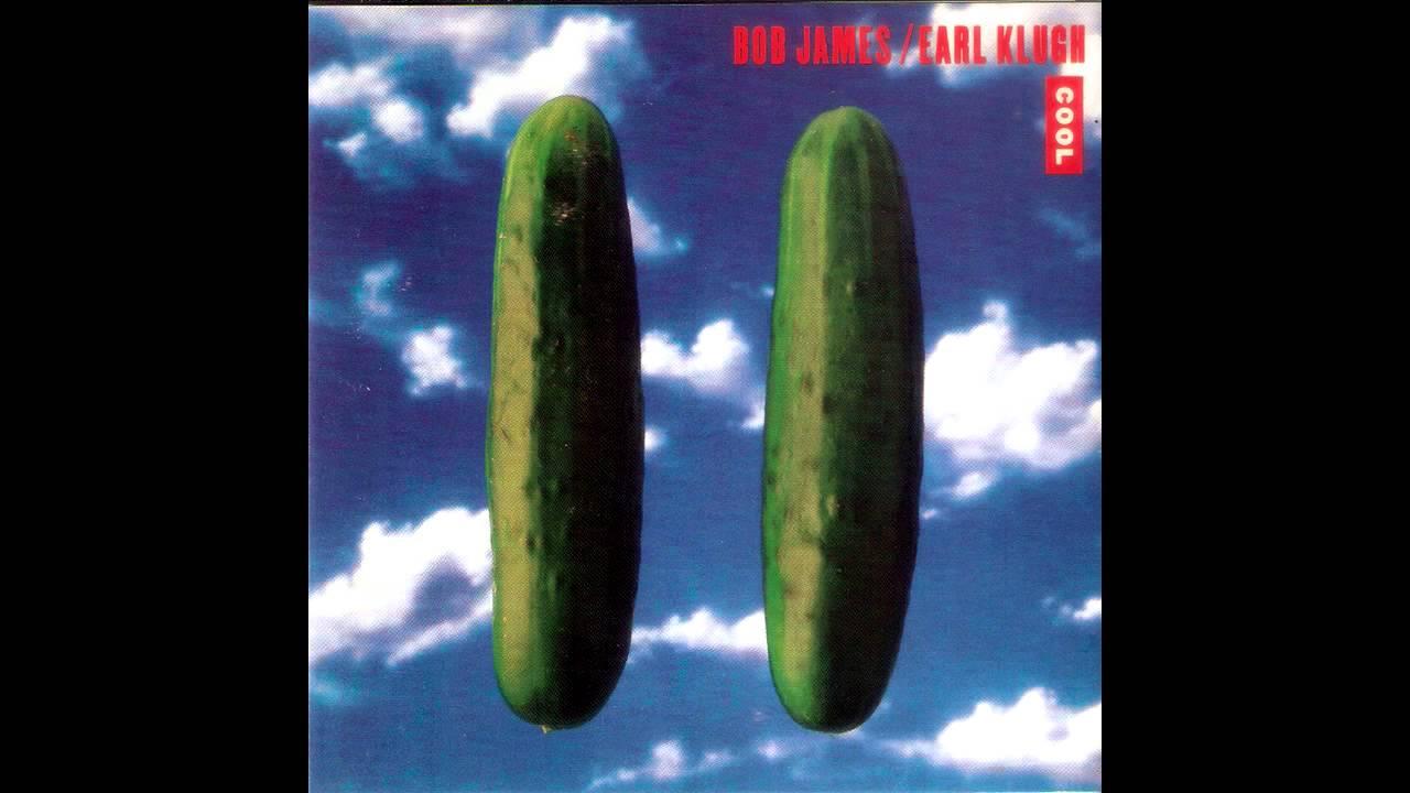 Movin' On - BOB JAMES / EARL KLUGH
