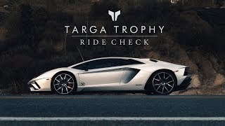 S GREATER THAN SV? - 2017 Lamborghini Aventador S | Targa Trophy Ride Check