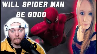 SPIDERMAN Far From Home - WILL it be GOOD ?? - Trailer Movie