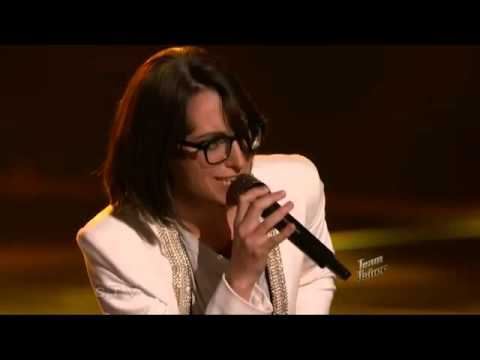 "The Voice - Michelle Chamuel - ""Just Give me a Reason"" - Full - Download"