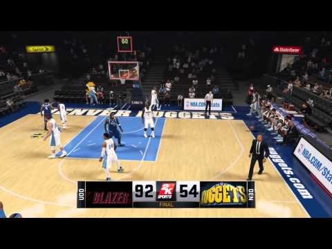 Download video: NBA 2K15 MyTeam - Elfrid Payton Goes Off ...