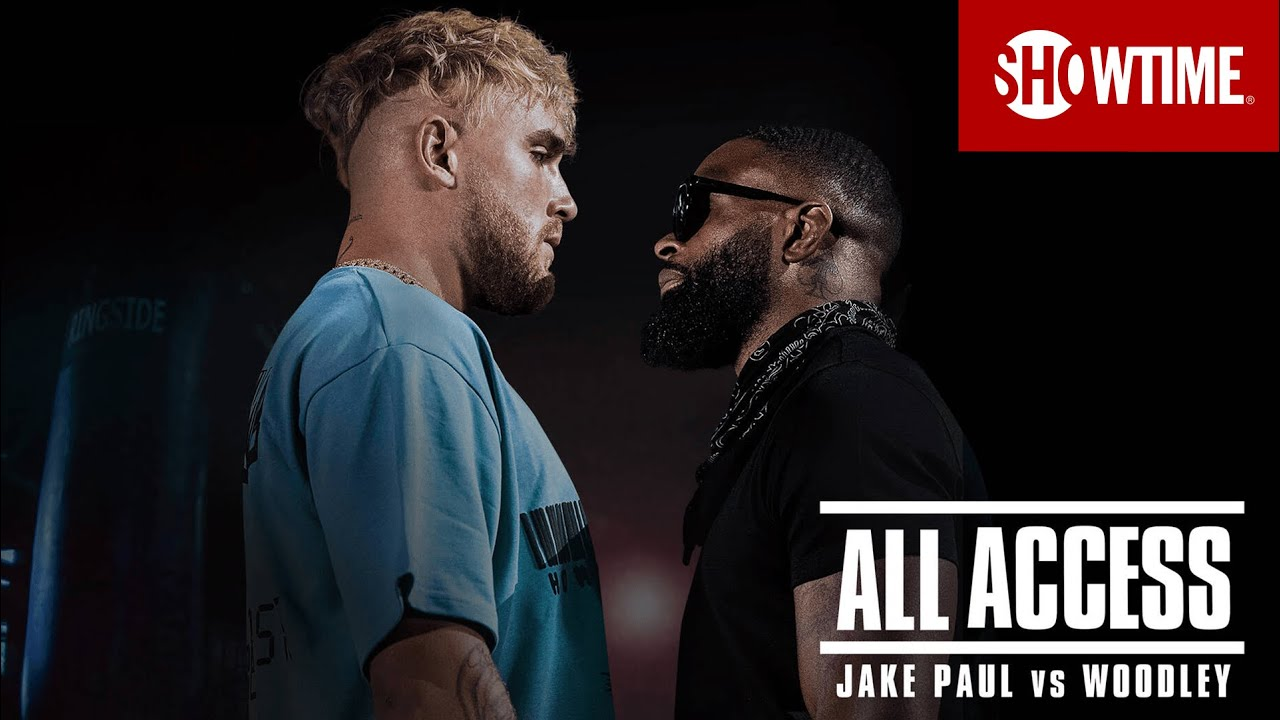 Download ALL ACCESS: Paul vs. Woodley | Full Episode (TV14) | SHOWTIME PPV