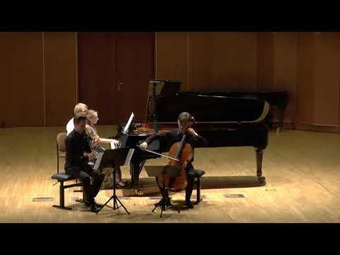 J.Brahms - Clarinet Trio Op.114