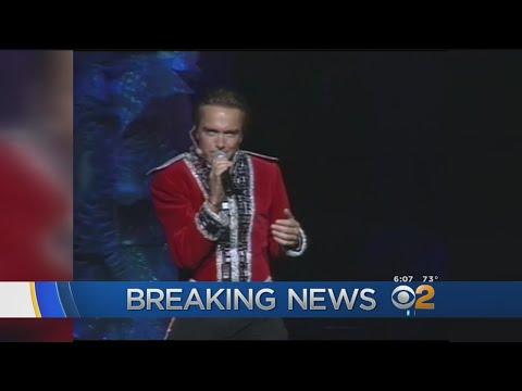 Teen Idol David Cassidy, 'Partridge Family' Star, Dies At 67