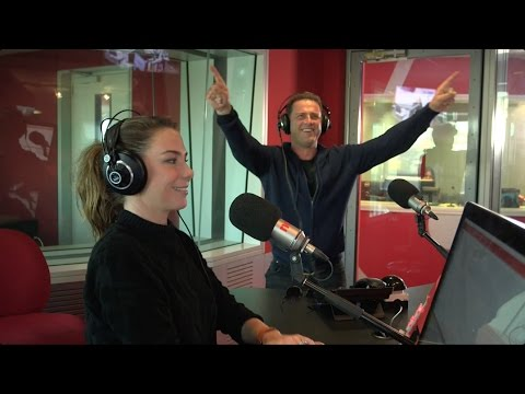 Quick Draw with Karl Stefanovic!