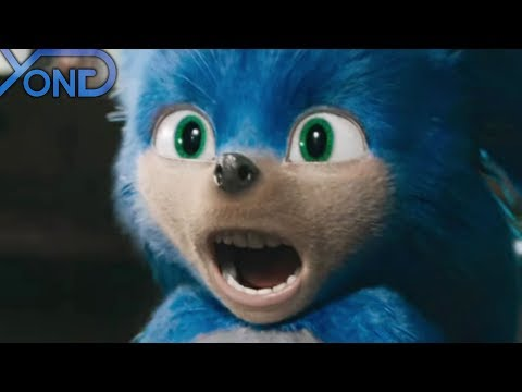 Sonic Movie Needs Jesus