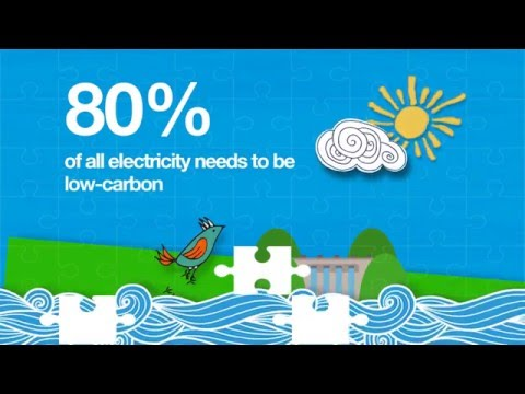 Nuclear Footprints - Low Carbon Electricity