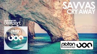 Savvas - Cry Away (Original Mix)