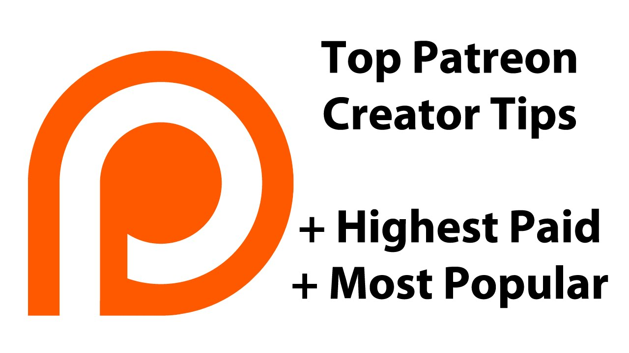 Get More Patreon Top Creators And How To Get More Patrons Free Video Tutorial Review