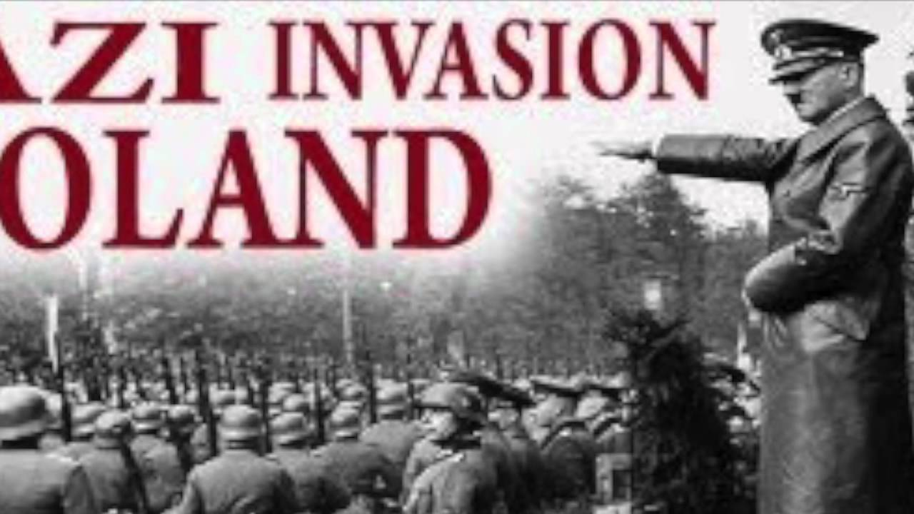 I Survived The Nazi Invasion, 1944 Book Review - YouTube