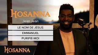 Jean Jean - Le nom de Jésus / Emmanuel / Purifie-moi